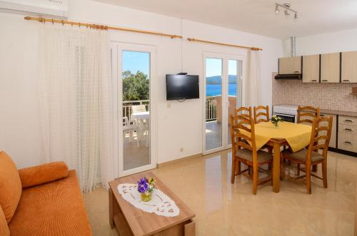 Apartment Neda