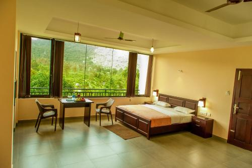 Отель Green Peace Holiday Home 0 звёзд Индия
