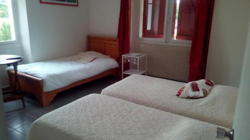 Chambre d'hôtes Iguzkian