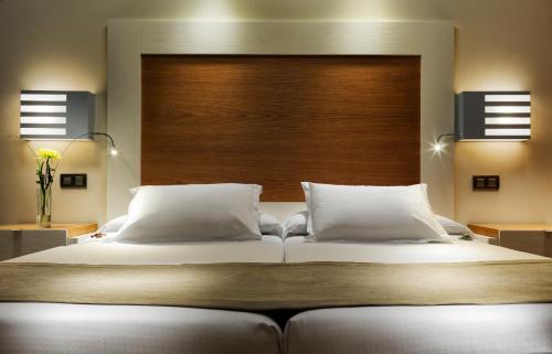 Habitación Doble Premium (2 adultos) XQ El Palacete 3