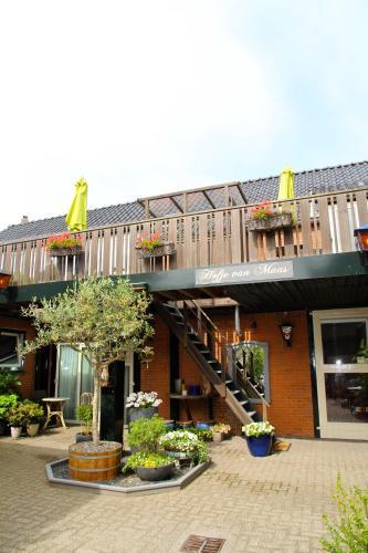 Hofje van Maas Hotel - room photo 4919089
