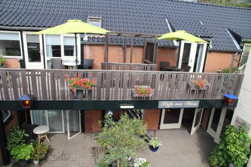 Hofje van Maas