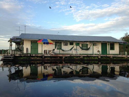 Tauari-inn Hotel