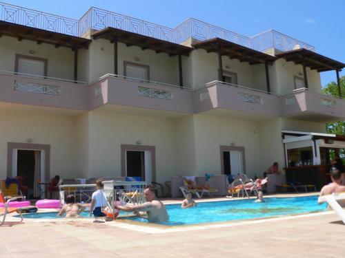 Sunshine Resort Corfu