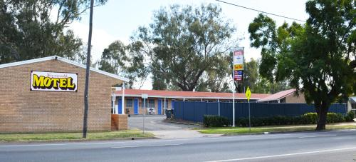 Coonamble Motel