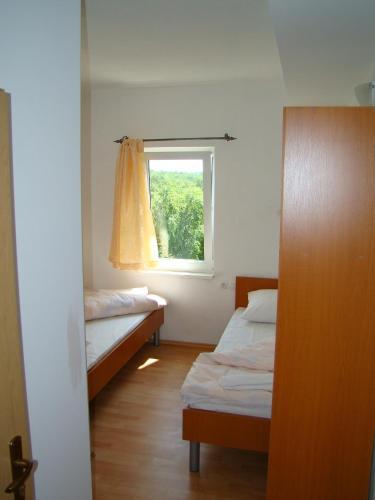 Pansion Luburic Apartmens & Rooms