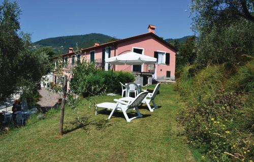 foto Apartment Villa Giovanna-09 (Riva Levante (Sestri Levante))