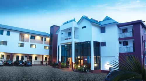 Tyco City Hotel, Sunyani