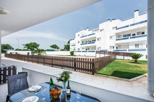 Santa Luzia Residence by MarsAlgarve Santa Luzia Algarve Portogallo