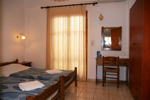 Studio (2 Adults) Elgoni Apartments