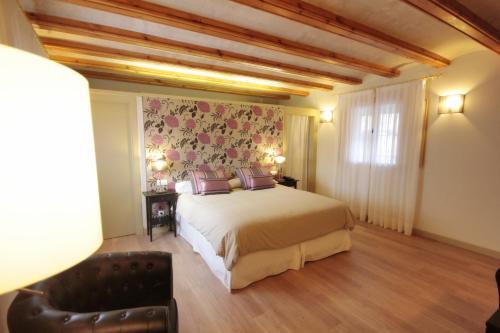 Habitación Doble Superior con vistas al jardín - 1 o 2 camas Hotel El Convent 1613 18