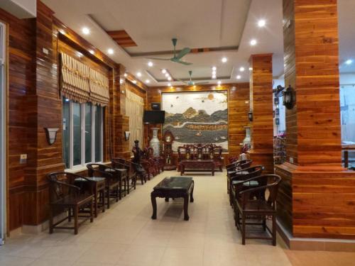 Yen Nhi Hotel Ninh Binh, Ninh Binh