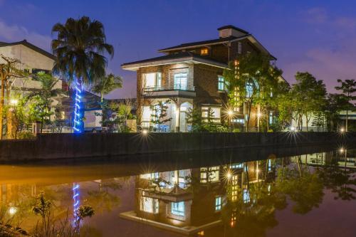 Отель Yilan Amy B&B 0 звёзд Тайвань (Китай)