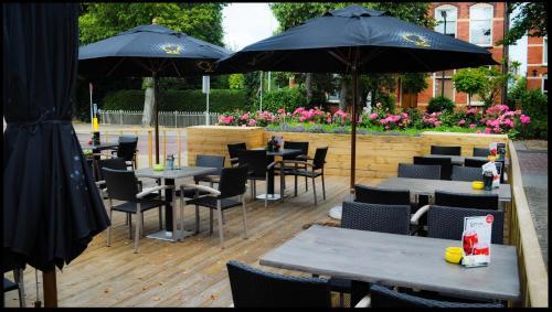 Hotel Restaurant De Daaldersplaats