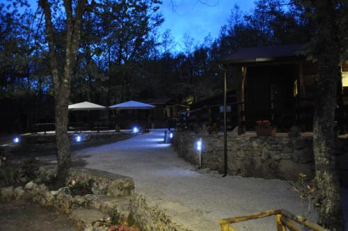 Adventure Camp Resort Monti Ernici