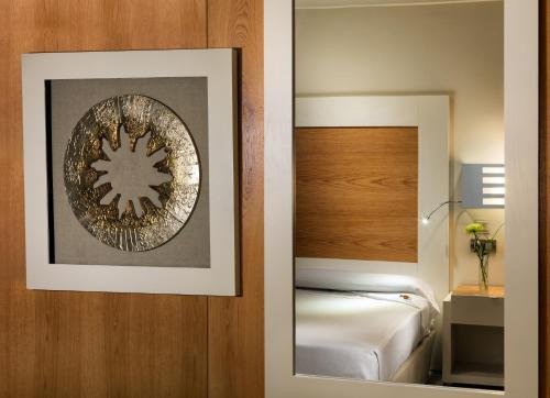 Habitación Doble Premium (2 adultos) XQ El Palacete 6