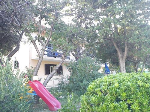Apartments Zorka Palcic