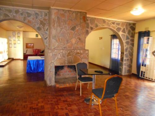 Sharon's Guest House, Kabulonga