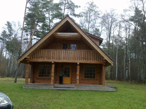 Juhani Holiday Home