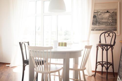 Pärnu Artistic Apartment