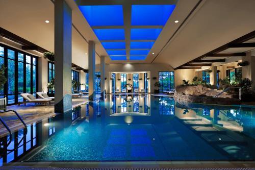 Grand Hyatt Residence photo 16
