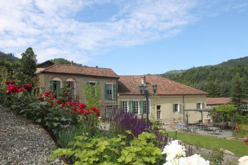 foto Villa la Romantica (Cavatore)