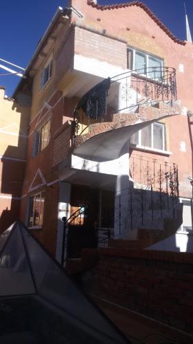 Picture of Hostal Castillo de Liliana