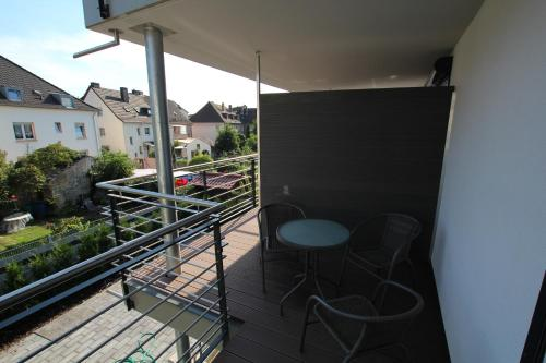 Apartment Wesseling Zentrum Nauerz