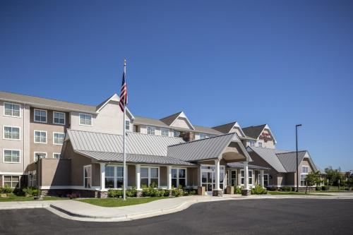 Residence Inn Billings MT, 59102