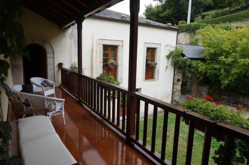 Hotel Rural Palacio de Prelo