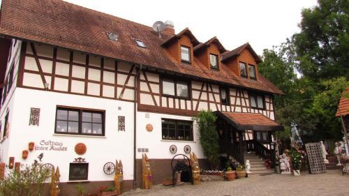 Landgasthof & Pension