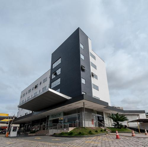 Premium Executive Hotel Itabira