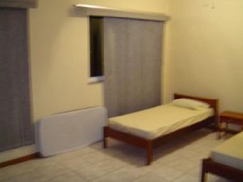 Apartamento um por Andar front view