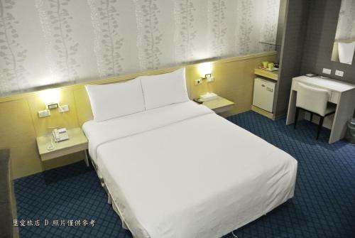 Say Love Hotel, Tajpej