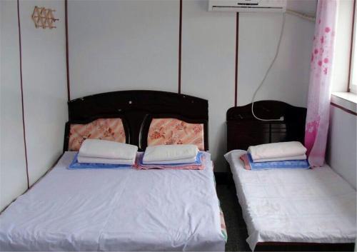 Отель Xingcheng Juhua Island Lijianguo Family Inn 0 звёзд Китай