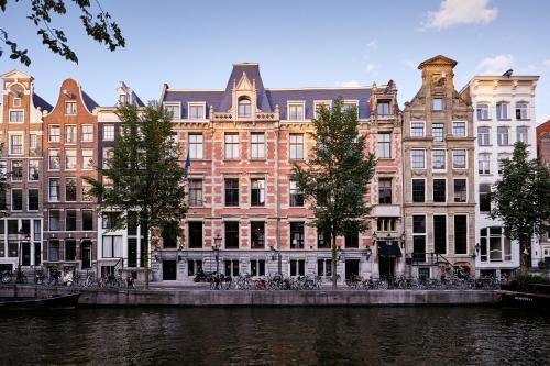 Herengracht 255, Amsterdam, 1016 BJ, The Netherlands.
