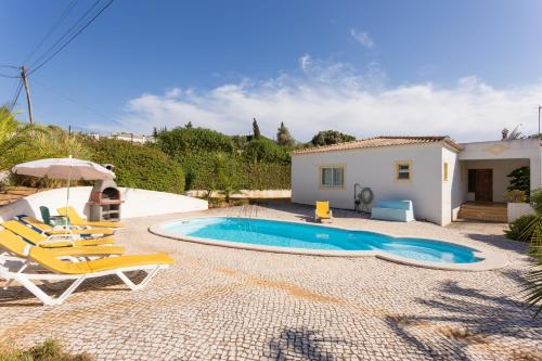 Montes De Alvor Villa Portimão Algarve Portogallo