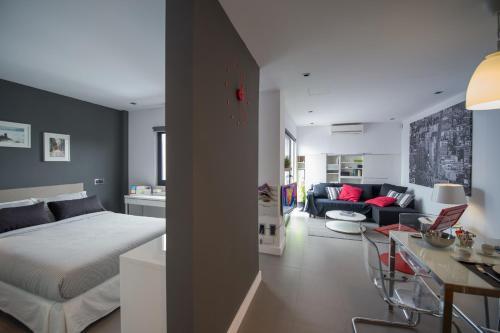 Отель Casa Ilona 0 звёзд Испания