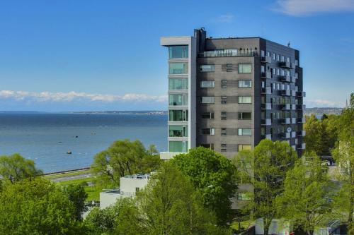 Most Exclusive Seaview Tallinn