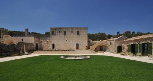 Masseria Pizzofalcone, Supersano