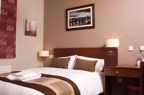 Photo of Wellington Hotel Hotel Bed and Breakfast Accommodation in Aberdeen Aberdeenshire