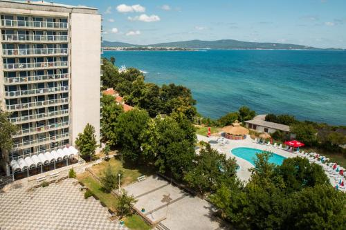 Отель Hotel Kremikovci 2 звезды Болгария