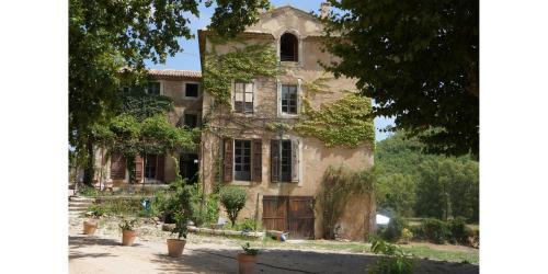 Отель Parenthèse en Luberon 0 звёзд Франция