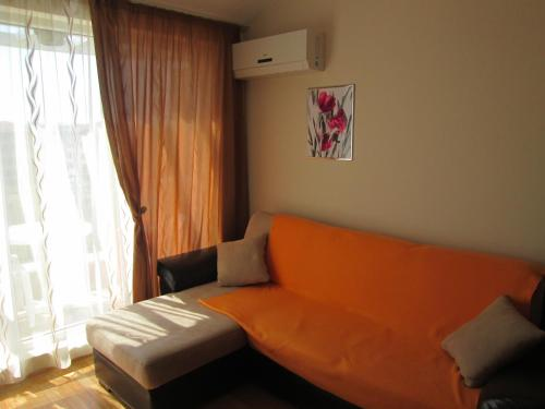 Mellia Boutique Apartments, Равда