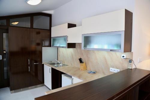 Apartments Kromeríž