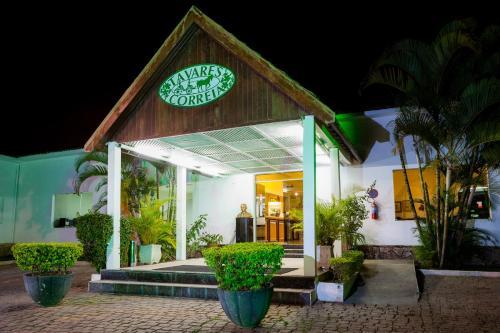 Hotel Tavares Correia