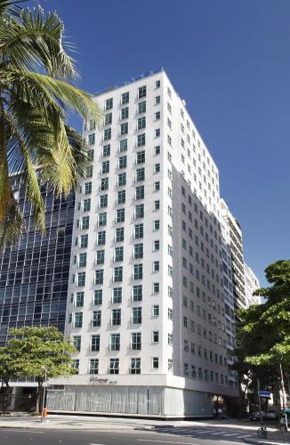 Avenida Atlântica, 3668, Rio de Janeiro, 22070-001