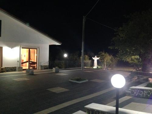 foto Hotel San Pio (Pesco Sannita)
