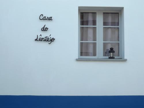 Casa do Lêntejo - Casas de Taipa