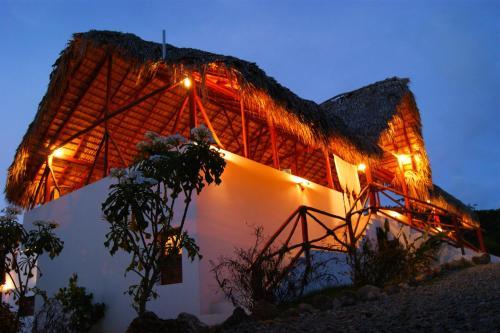 La casa de Sergio y Cristina, Las Terrenas